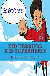 Kid Terrific: Kid Superhero!