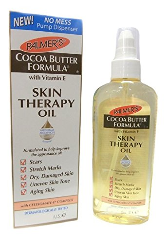 Palmers Palmers Cocoa Butter Formula Skin Therapy Oil 60 ml