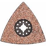 Bosch Pro Schleifplatte für Multifunktionswerkzeuge Starlock (AVZ 78 RT2)