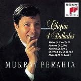 Chopin: Ballades, Waltzes Op. 18 & 42, Nocturne, Op. 15 No. 1; Mazurkas Op. 7 No. 3, Op. 17 No. 4, Op. 33 No. 2, Etudes Op. 10 Nos. 3 & 4