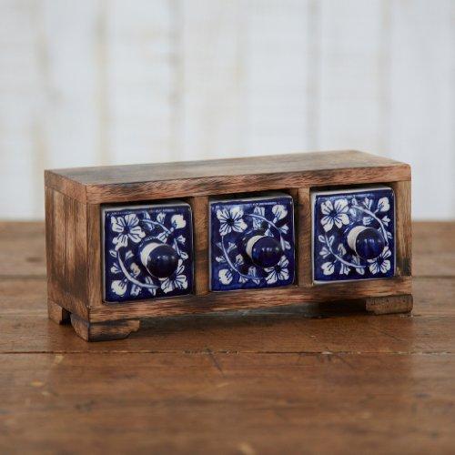mango-wood-daisy-blue-ceramic-three-drawer-set-210-x-95-x-80-mm