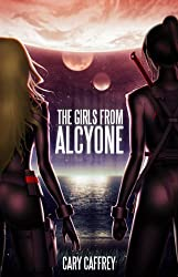 The Girls From Alcyone