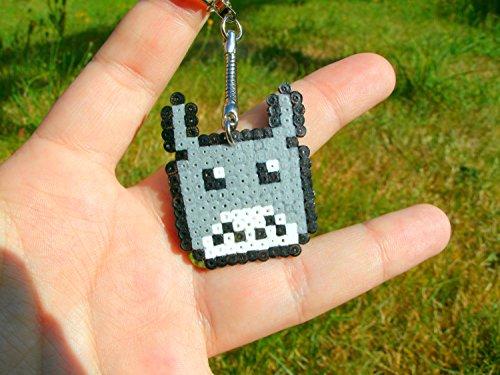 magnet-keychain-my-neighbor-totoro-studio-ghibli-hama-beads-pixel-art-perler-beads-beads-sprite