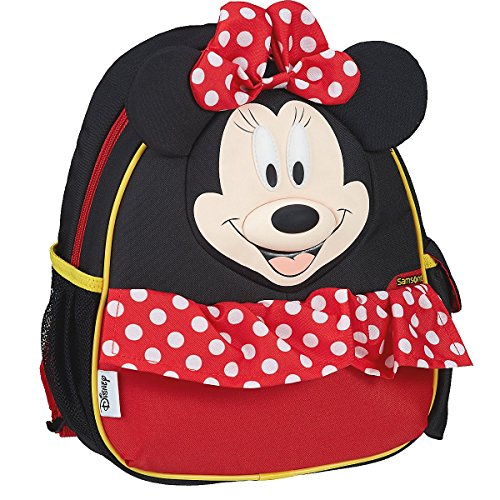 Disney By Samsonite Disney Ultimate Zaino S Minnie, Poliestere, 6.5 ml, 29 cm