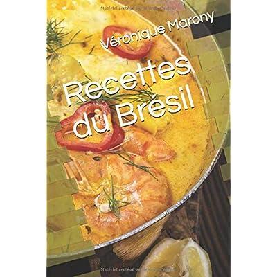 Recettes du Brésil