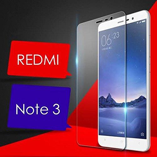 redmi xiaomi Redmi Note 3 Tempered Glass screen protector