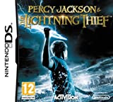 Cheapest Percy Jackson & the Lightning Thief on Nintendo DS