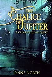 The Chalice of Jupiter (Crimson Quest Book 1)