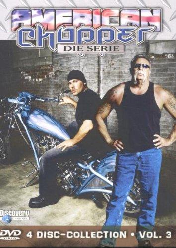 Die Serie: Vol. 3 (4 DVDs)
