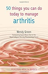 50 Things You Can Do to Manage Arthritis