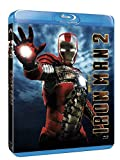 Iron Man 2 [Blu-Ray] [Import Italien]