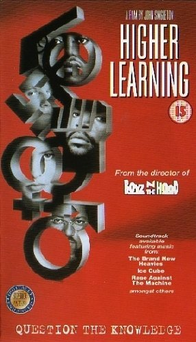 higher-learning-vhs-1995