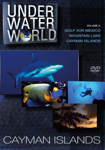 Under Water World: Cayman Islands