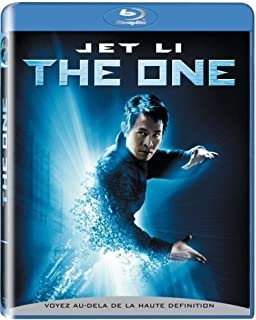 The One [Blu-Ray] (B001SBCB20) | Amazon price tracker / tracking, Amazon price history charts, Amazon price watches, Amazon price drop alerts
