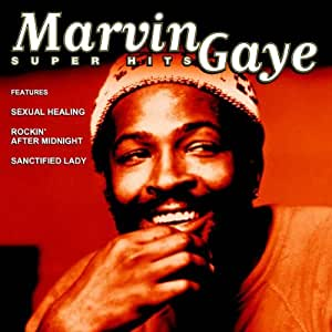 Super Hits - Marvin Gaye