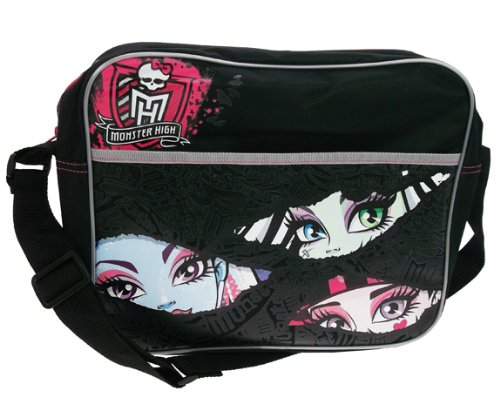 Image of Monster High Courier Bag