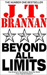 BEYOND ALL LIMITS: A Mark Cole Thriller
