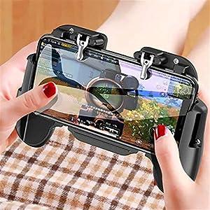 LinHut Bequemer Gamecontroller PG-9117 REGT das Schlachtfeld an, den Chicken-Grip-Game-Griff zu fressen für Freizeit und Unterhaltung