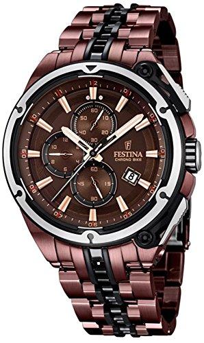 Festina Herren-Armbanduhr F20203/1
