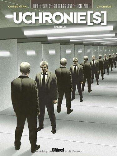Uchronie(s) : Epilogue Saison 1 : New By...