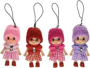 iDream Cute Soft Interactive Baby Dolls