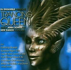 Trancing Queen