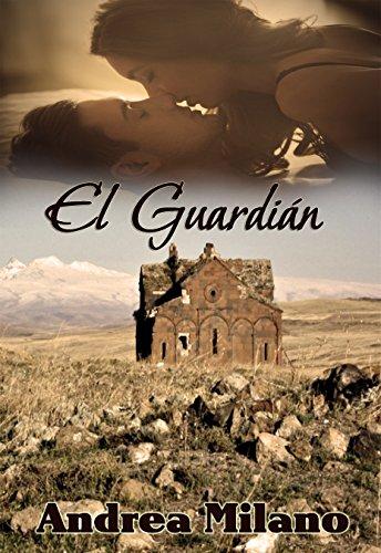 Portada del libro El guardián