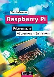 Raspberry Pi : Prise en main et premières réalisations (EEA)