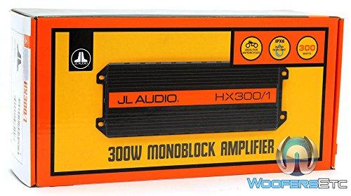 noblock Class D Breitband-Verstärker, 300W ()