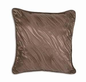 Salvador Cushion 45x45cm - Cocoa