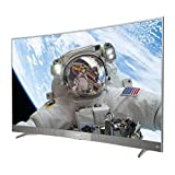 Thomson 49us6006 TV LED 4k / uhd 124 cm (49) - Smart TV - ecran incurvé - Barre de...