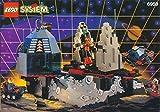 LEGO System Spyrius 6959 Berg der Mutanten - LEGO
