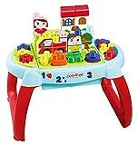 Mesa para Niños Discovery Abrick - Smoby