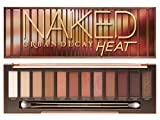 Naked Urban Decay Heat Eye Shadow Palette