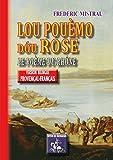 Lou Pouèmo dóu Rose - Le Poème du Rhône (Au Viu Leupard t. 106) - Format Kindle - 9782824050850 - 12,99 €
