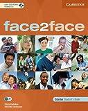Face2face. Starters. Student's book. Per le Scuole superiori. Con CD Audio. Con DVD-ROM