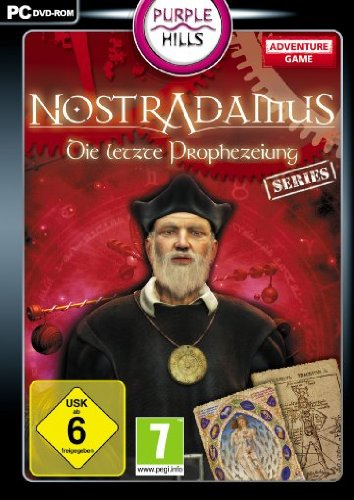 Nostradamus: Die letzte Prophezeiung