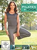 Pilates + Yoga, 1 DVD