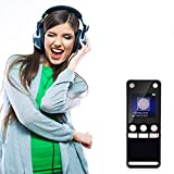 Digitaler, sprachgesteuerter Recorder, digitaler 8-GB-Voice-Recorder, USB-Recorder 30 Stunden Aufnahme-PCM 1536Kbps, MP3-Player