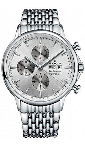 Ampm24 Men's Quartz Wrist Watch Odometer Fashion Design Black Leather Waa1000