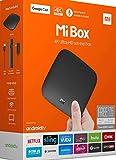 MI BOX 4K Ultra HD Set Top Box è lettore...