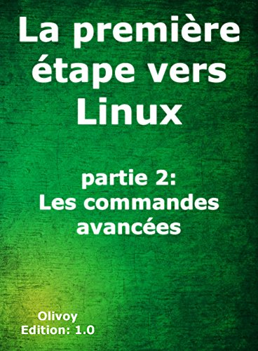 La premire tape vers Linux partie 2: Les commandes avances