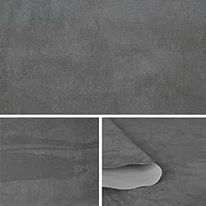 Alicante Tissus d'ameublement gris tissu au mètre T049 08