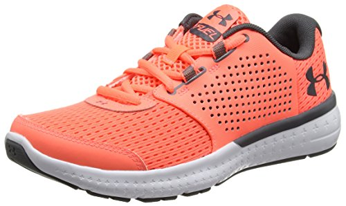 Under Armour Damen Ua W Micro G Fuel Rn Laufschuhe Orange (London Orange 404)