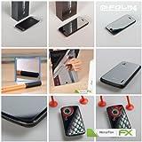atFolix Displayschutz für Medion Akoya E6246 Spiegelfolie - FX-Mirror Folie mit Spiegeleffekt