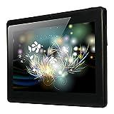 Cewaal 7 pouces tablettes Android 4.4 A33 Quad Core 1G + 8 Go Bluetooth 1280 * 734 Tablet PC avec caméra (UE PLUG)