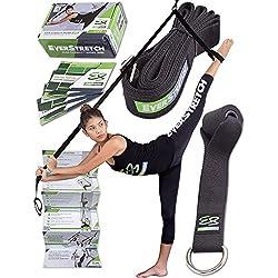 Set de estiramientos para Piernas. Premium. Estiramientos para ballet, danza, artes marciales, Taekwondo y gimnasia. Su Propio Stretch portátil máquina.