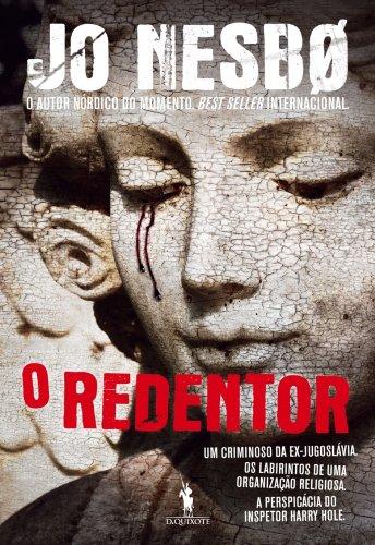 O Redentor (Portuguese Edition) eBook: Jo Nesbo: Amazon.es: Tienda ...