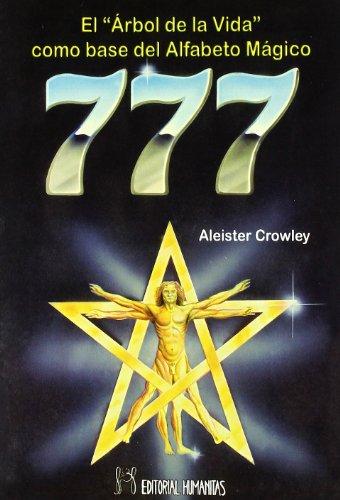 Portada del libro 777.El Arbol De La Vida