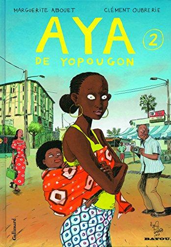 Aya de Yopougon (Tome 2) par Marguerite Abouet